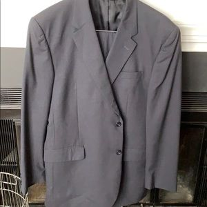 Jos. A. Bank men's suit